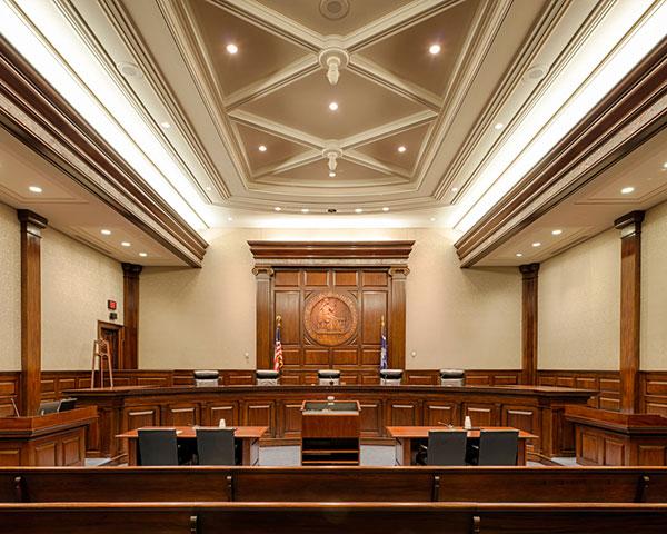 Civil Litigation Lawyer Los Angeles