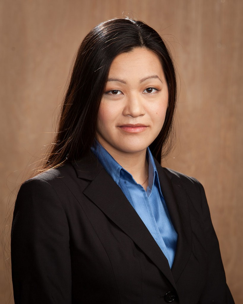 Mary Lu - Los Angeles Child Custody Attorney