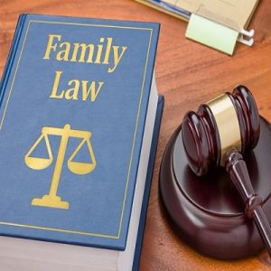Child Custody Attorney Encino CA